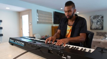 Roland Releases New Junos