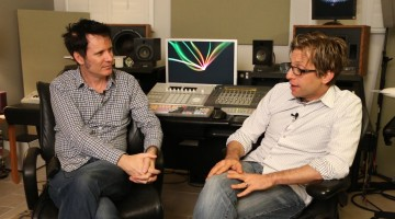 Interview with Evan Beigel