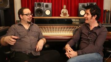 Lavish Studios Tour and Interview with Rocco Guarino