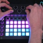 Novation Circuit Demo
