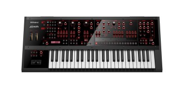 Roland JD-XA Demo by Scott Tibbs