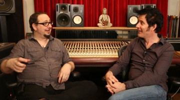 Lavish Studios Tour and Interview with Rocco Guarino